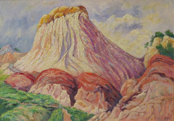 Sugarloaf by Ronald C Bell