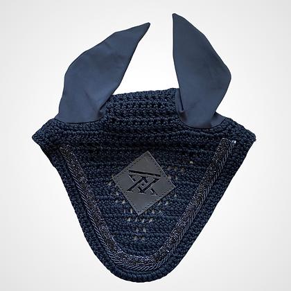 Oxxer - Bonnet Perle Noir