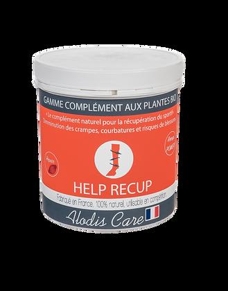 Alodis Care - Complément Help Récup