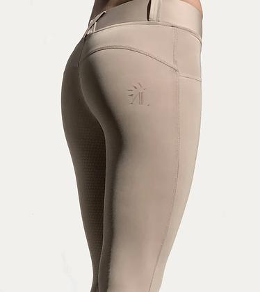 Alexandra Ledermann - Pantalon Good Vibes Beige