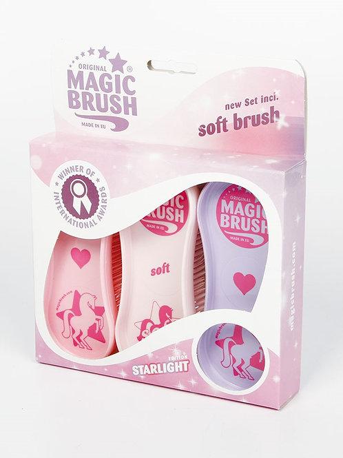 Harry's Horse - Magic Brush