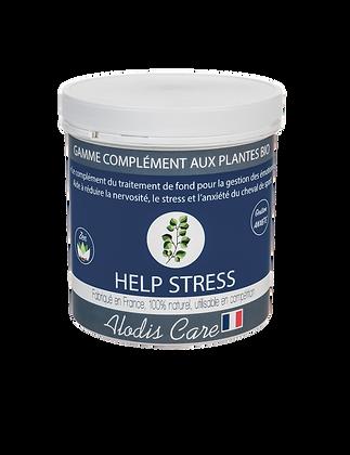Alodis Care - Complément Help Stress