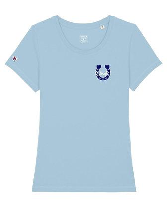 LCFR X Upper Sport - T-Shirt U Dada bleu