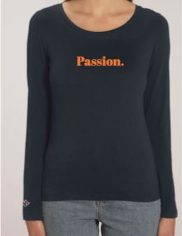 LCFR X Upper Sport - T-Shirt manches longues Passion