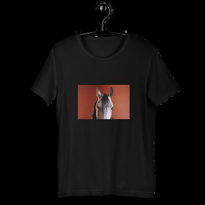 Collection Equine - T-shirt Marrakech