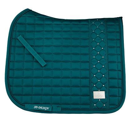 SD Design - Tapis great green dressage