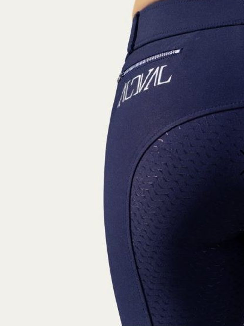 Pantalon d'équitation Full Grip Geni-AL