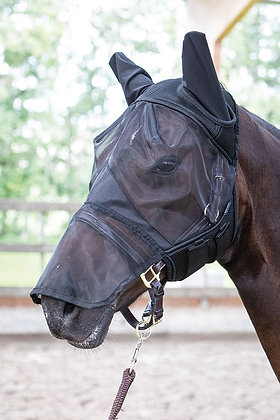 Harry's Horse - Masque anti-mouches Flyshield