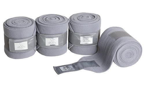 SD Design - Bandes de polo Silver