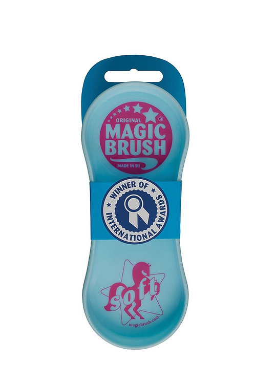 Harry's Horse - Magic brush Soft