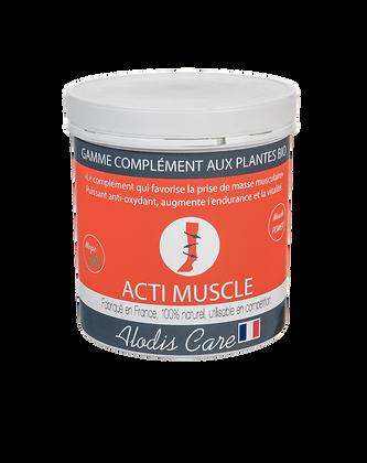 Alodis Care - Complément Acti Muscle