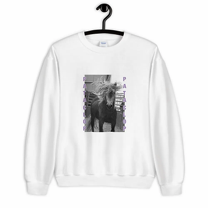 Collection Equine - Sweat Pataclop