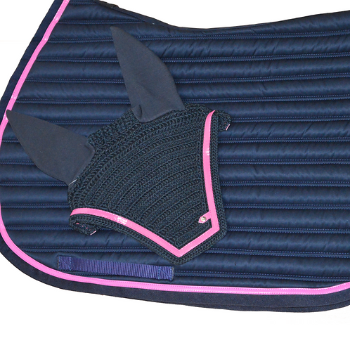 Silver Crown - Bonnet Marine Framboise