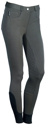 Harry's Horse - Culotte Redwood Full Gripp Gris
