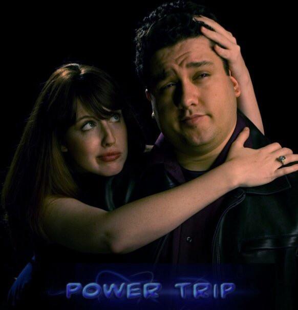 Maria & Jeff