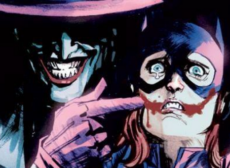 The Killing Joke:Non-Spoiler Review