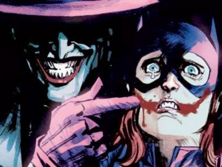 The Killing Joke:Non-Spoiler Review