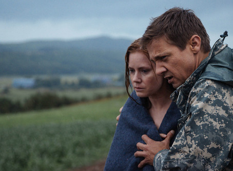 ARRIVAL: Non-Spoiler Review