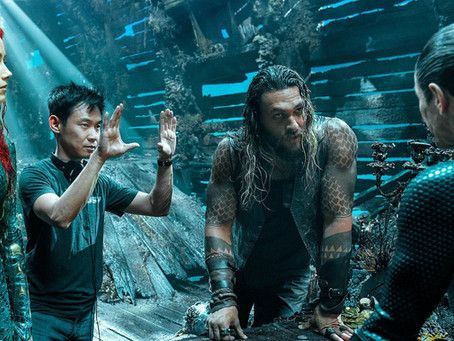 Aquaman: Non-Spoiler Review