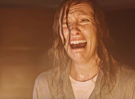 Hereditary: NON-Spoiler Review