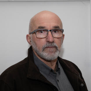 Michel PILON - Secrétaire