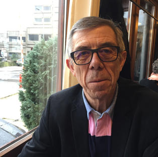 André COLIN - Vice Président