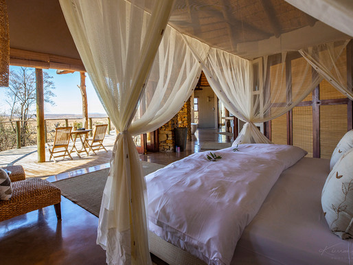 Nambiti Plains Lodge