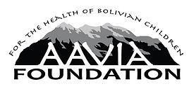 AAVia Foundation logo