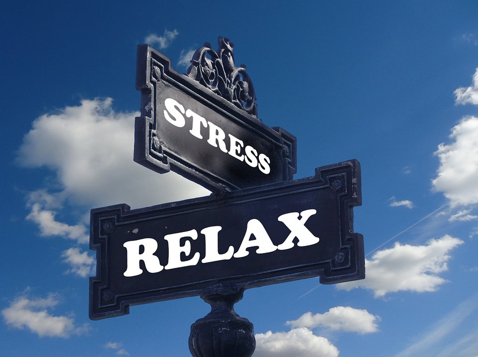 Stress, Relax
