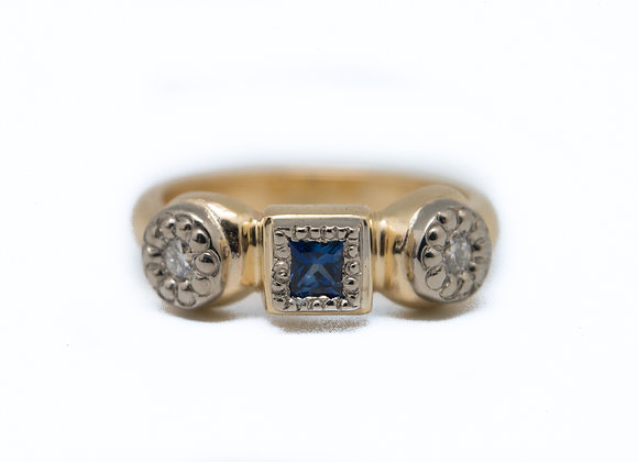 Vintage Maisy Ring