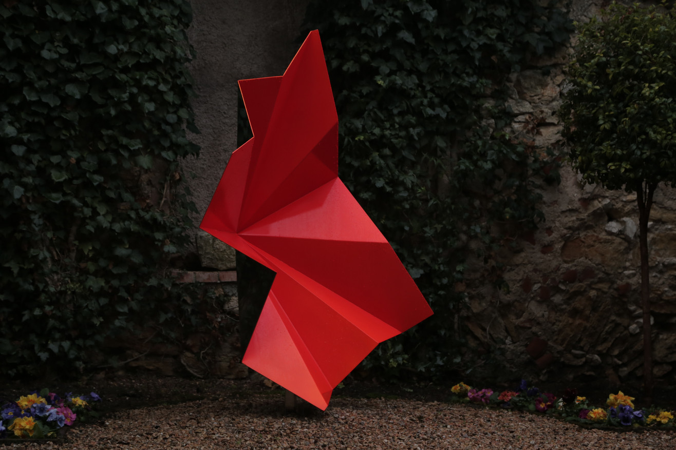 Mirror Form (2014)