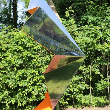 Grand Mirror Form