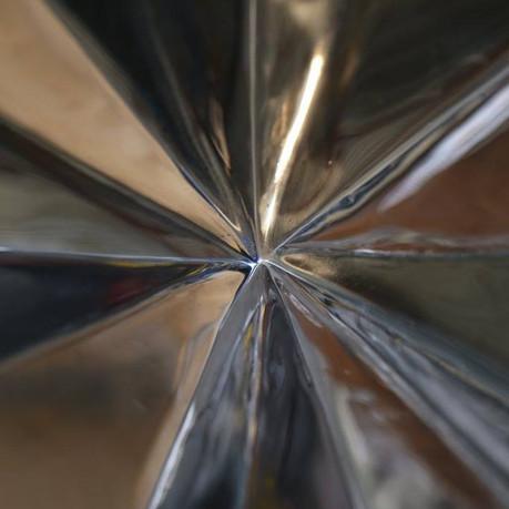 Grand Mirror Form - Patrick Hurst