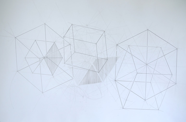 Study From a Radius (2014)