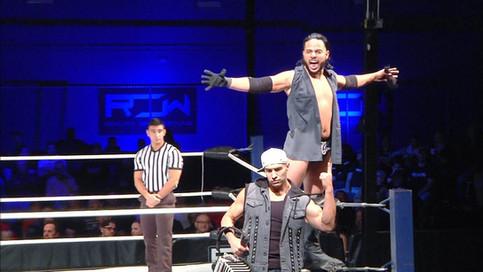 Reality of Wrestling TV: Episode 195