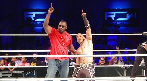 Reality of Wrestling TV: Episode 172