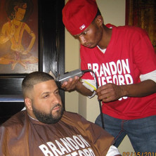 Hip Hop Mogul   DJ Khaled