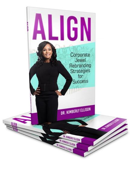 Align - Corporate Jewel Rebranding Strategies for Success
