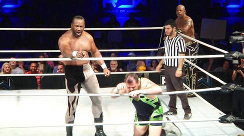 Reality of Wrestling TV: Episode 177