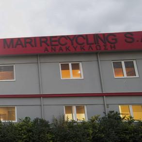Project MARI RECYCLING