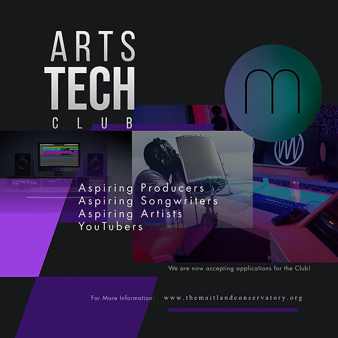 Arts Tech Club Flyer.jpg