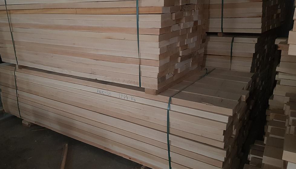 lime timber KD