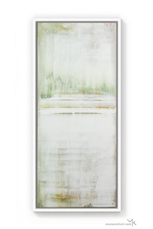 Silent Fog | 30x70cm