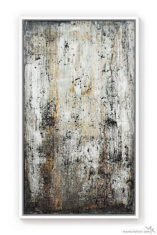 Falling Ashes | 40x70cm