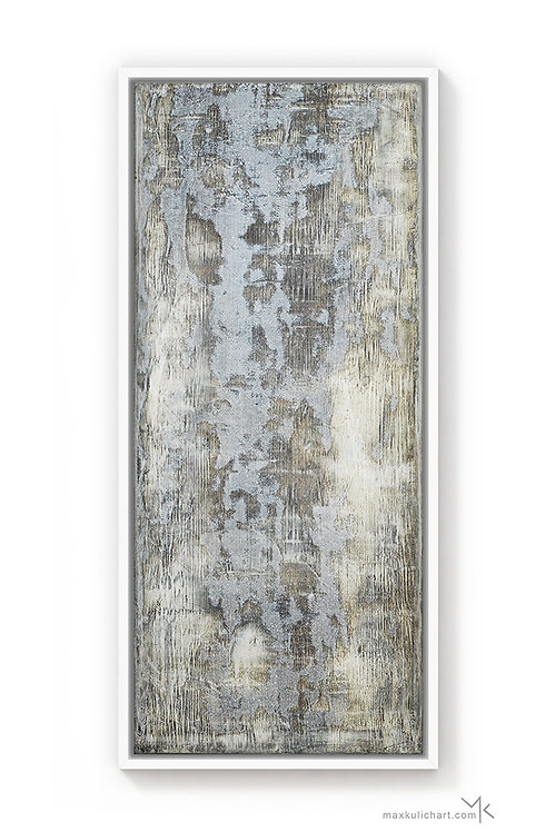 Iron Bark | 30x70cm