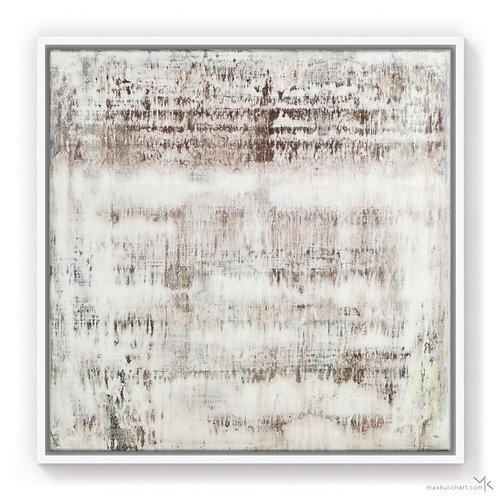 Satin Shades | 50x50cm