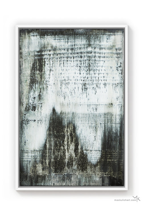 Dark Wisdom | 40x60cm