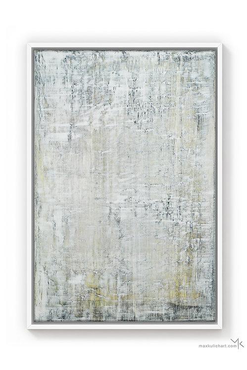 Quiet Perception | 40x60cm