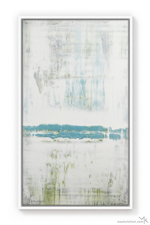 Azure Passion | 40x70cm