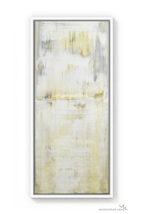 Smooth Ivory   30x70cm
